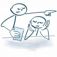 El hostigamiento psicológico en el trabajo (MOBBING)
