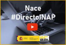 Formación: #DirectoINAP