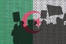 Argelia: debe prevalecer la democracia