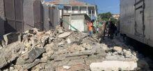 Sotermun, la ONGd de la USO, financia un proyecto para los afectados por el seísmo en Haití