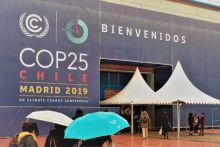 COP25 – Se requieren urgentemente planes de ambición climática y transición justa para hacer frente a la crisis del clima
