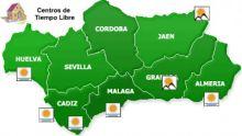 ANDALUCIA: Apertura del plazo de solicitud para Residencias tiempo Libre 2020