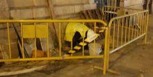 Aumentan los accidentes mortales en el trabajo