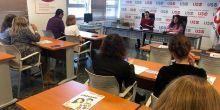 USO alerta: el 1% de los españoles justificarían la violencia si su pareja no comparte sus mensajes