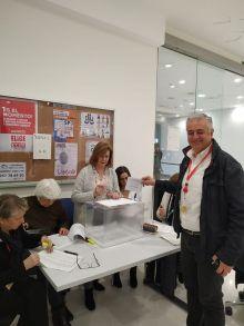 SPJ-USO aumenta de 3 a 4 delegados en Córdoba y sigue como segunda fuerza en Justicia de Andalucía