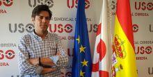 USO considera una irresponsabilidad de los partidos políticos poner sus siglas por delante de los ciudadanos